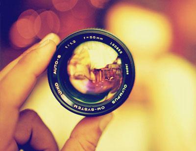 درباره عکاسی حرفه ای