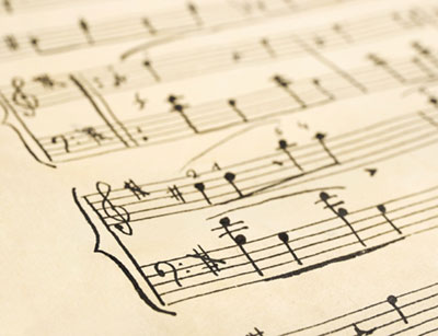 آشنایی کامل با تئوری موسیقی