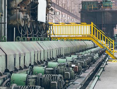 بازار کار مدیریت صنعتی