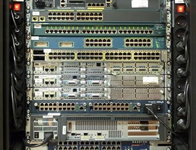 مهندسی شبکه CCNP