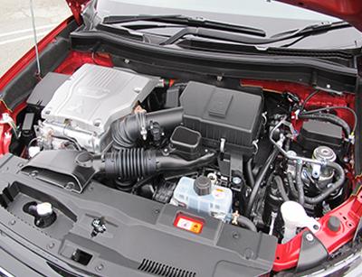 سنسورهای خودرو