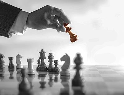 مدیریت بحران و استراتژیک