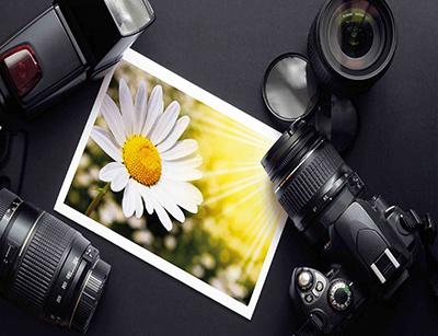 روتوش عکس در عکاسی