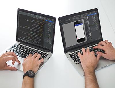 زبان های استاندارد برنامه نویسی موبایل