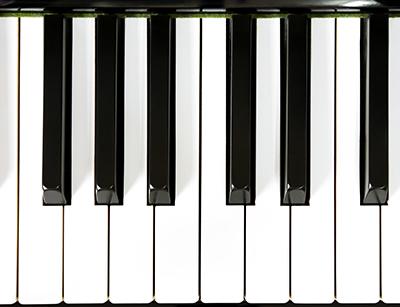 آشنایی با نوازندگی ساز پیانو