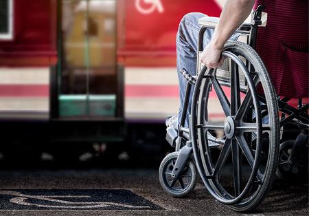 12 آذر روز جهانی معلولین گرامی باد