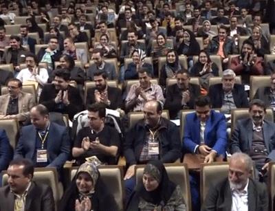 قسمت هشتم ویدئوی اجلاس ملی مدیریت و کارآفرینی