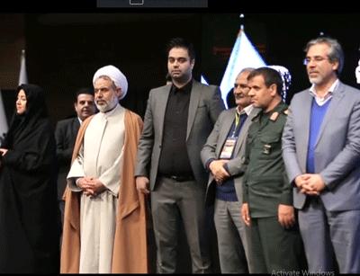 قسمت نهم ویدئوی اجلاس ملی مدیریت و کارآفرینی