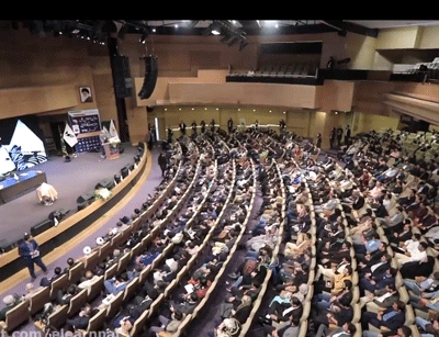 دومین اجلاس ملی مدیریت و کارآفرینی کشور به روایت تصویر