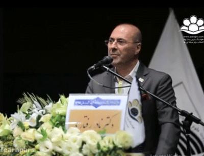 سخنرانی دکتر نادر رفتاری در مورد کارآفرینی