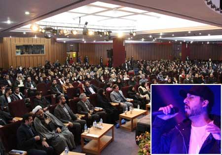 آنچه در جشنواره برترین های اوقات فراغت اصفهان در سال ۹۸ گذشت
