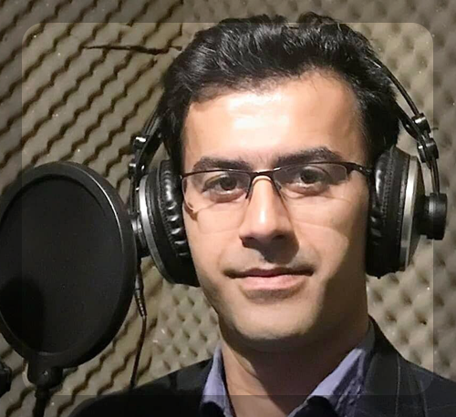 استاد عليرضا محمديان