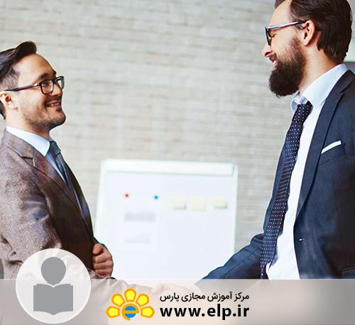 مدیریت ارتباط موثر و هوش هیجانی