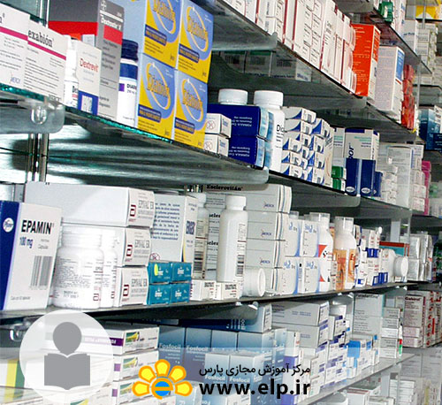 Warehouse management in hospitals and medical centers