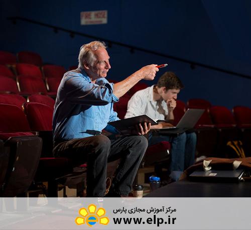کارگردان تئاتر