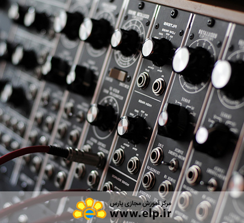 introduction to Sound synthesizer and finalizer