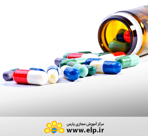 تکنسین داروخانه - مقدماتی