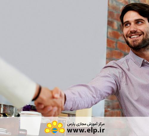روانشناسی فروش و مشتری