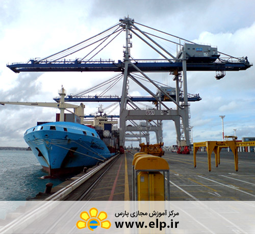 Safety in Ports