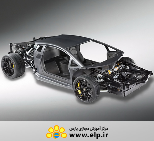 car chassis design and its quality management