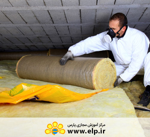 insulation of facilities, Process and fuel efficiency