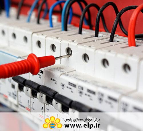 متره و برآورد پروژه تاسیسات برق