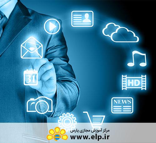 نقش IT در کسب و کار وب