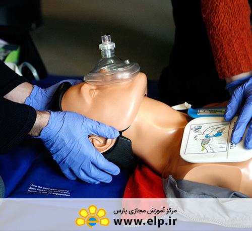 CPR مقدماتی