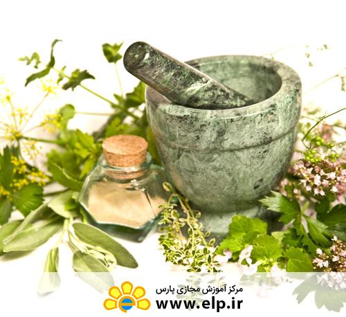 شناخت گیاهان دارویی و کاربردهای درمانی آنها