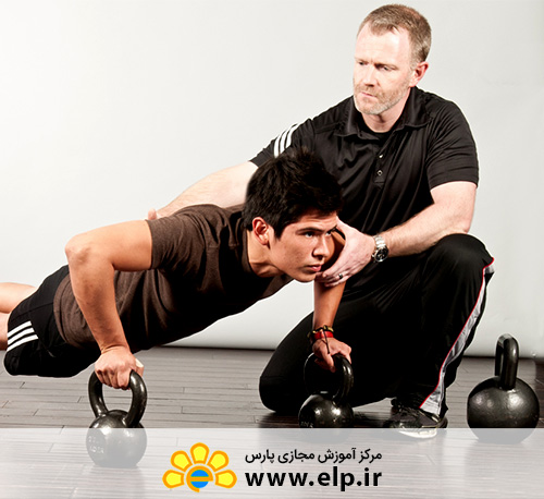 body building coach