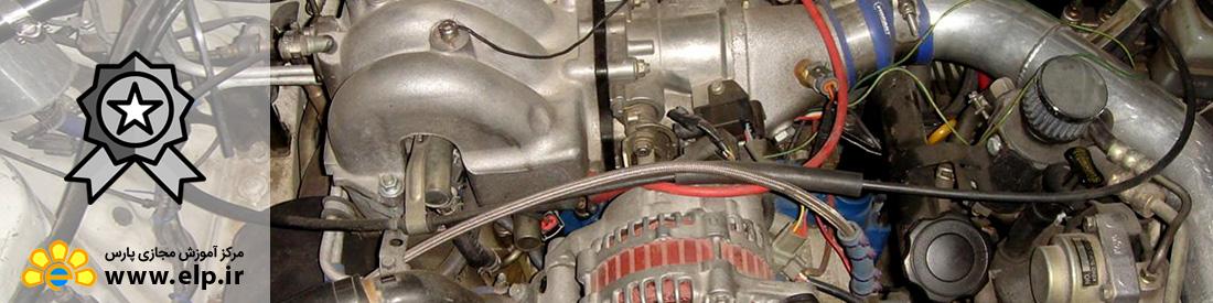 استاندارد آشنایی با راه اندازی موتورها و عیوب آن