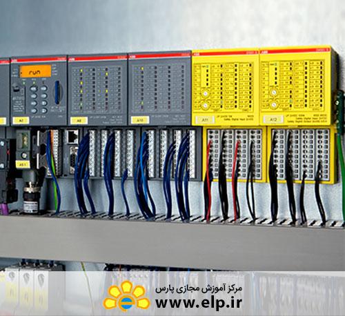 استاندارد تنظیم و تعمیرات سیستم های PLC و درایو