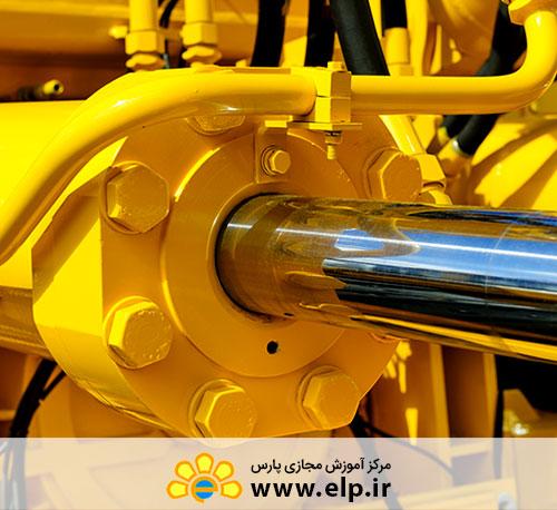 استاندارد هیدرولیک پایه و پیشرفته