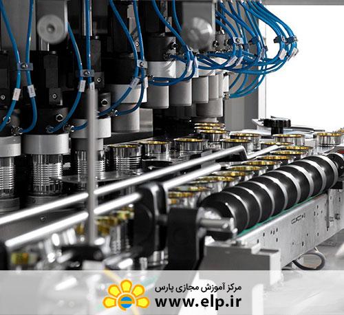آئین کار بناها، ماشینآلات و تجهیزات در واحدهای تولید سرنگ 3841