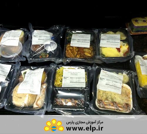 برچسب گذاری غذاهای رژیمی بستهبندی شده 4468