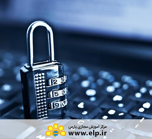 سیستم امنیت فناوری اطلاعات ISO/IEC 15408-2