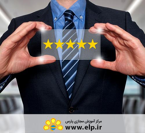 مدیریت کیفیت -پایش و اندازه گیری رضایت مشتری – راهنما ISO10004:2012