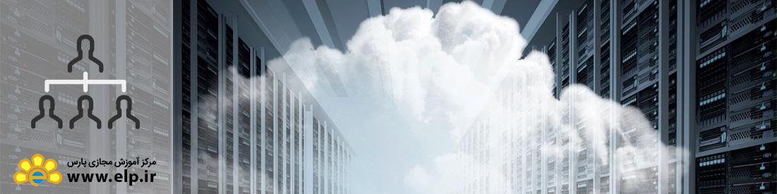 رایانش ابری