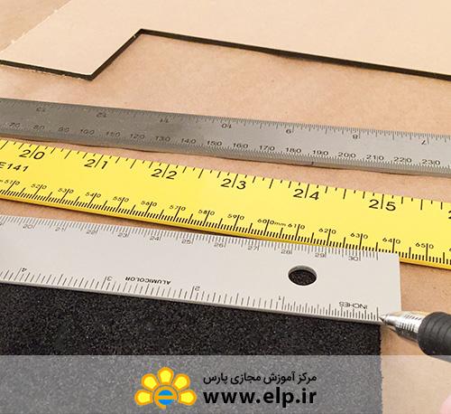 standard for measuring instruments