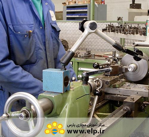استاندارد ایمنی کار با تجهیزات مکانیکی