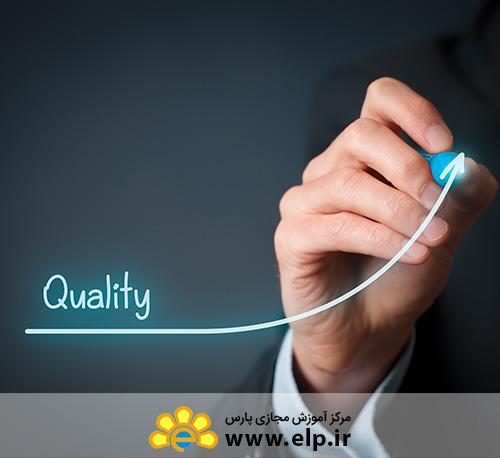 سرممیزی مدیریت کیفیت