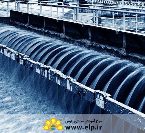 کنترل کیفیت و تصفیه آبهای صنعتی