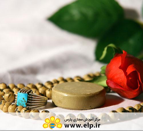 آداب و اسرار نماز