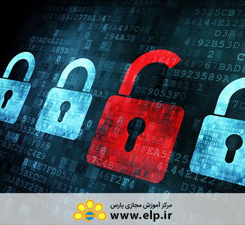 مدیریت ریسک امنیت اطلاعات