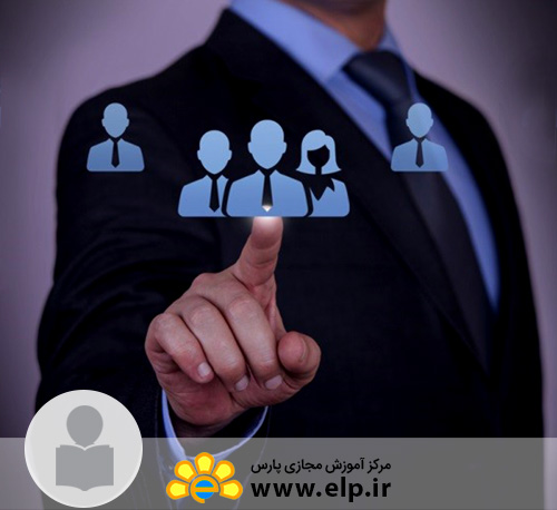 فرآیند استخدام موفق در سازمانها