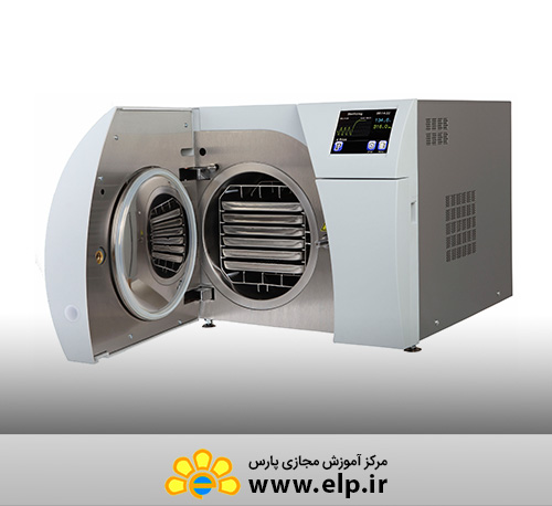 Laboratory autoclaves - guidelines and Safety use 4866