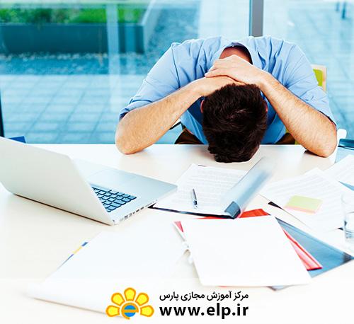 استاندارد عوامل زیان آور محیط کار