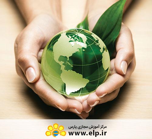 استاندارد مدیریت زیست محیطی-ارزیابی عملکرد زیست محیطی- ISO 14031
