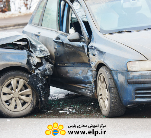 کارشناسی و ارزیابی خسارت خودرو در بیمه