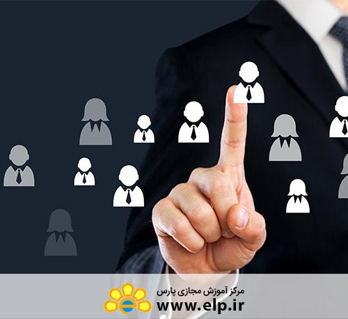 مدیریت و برنامه ریزی استراتژیک منابع انسانی